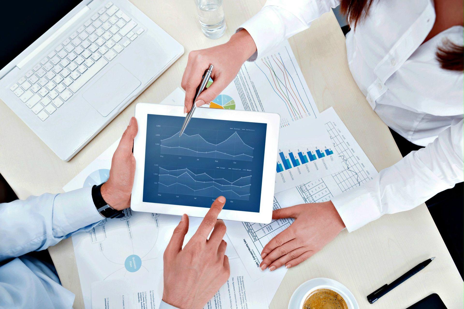 The Revolutionary Digital Marketing Strategies